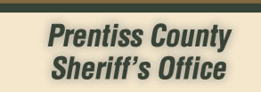 Prentiss County Sheriff's Office